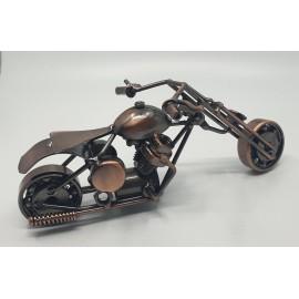 Fém motor 58