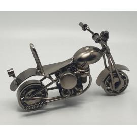 fém motor 274