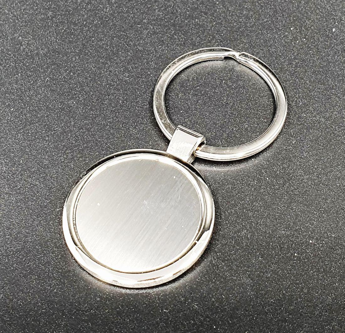 Kulcstartó - kör 136