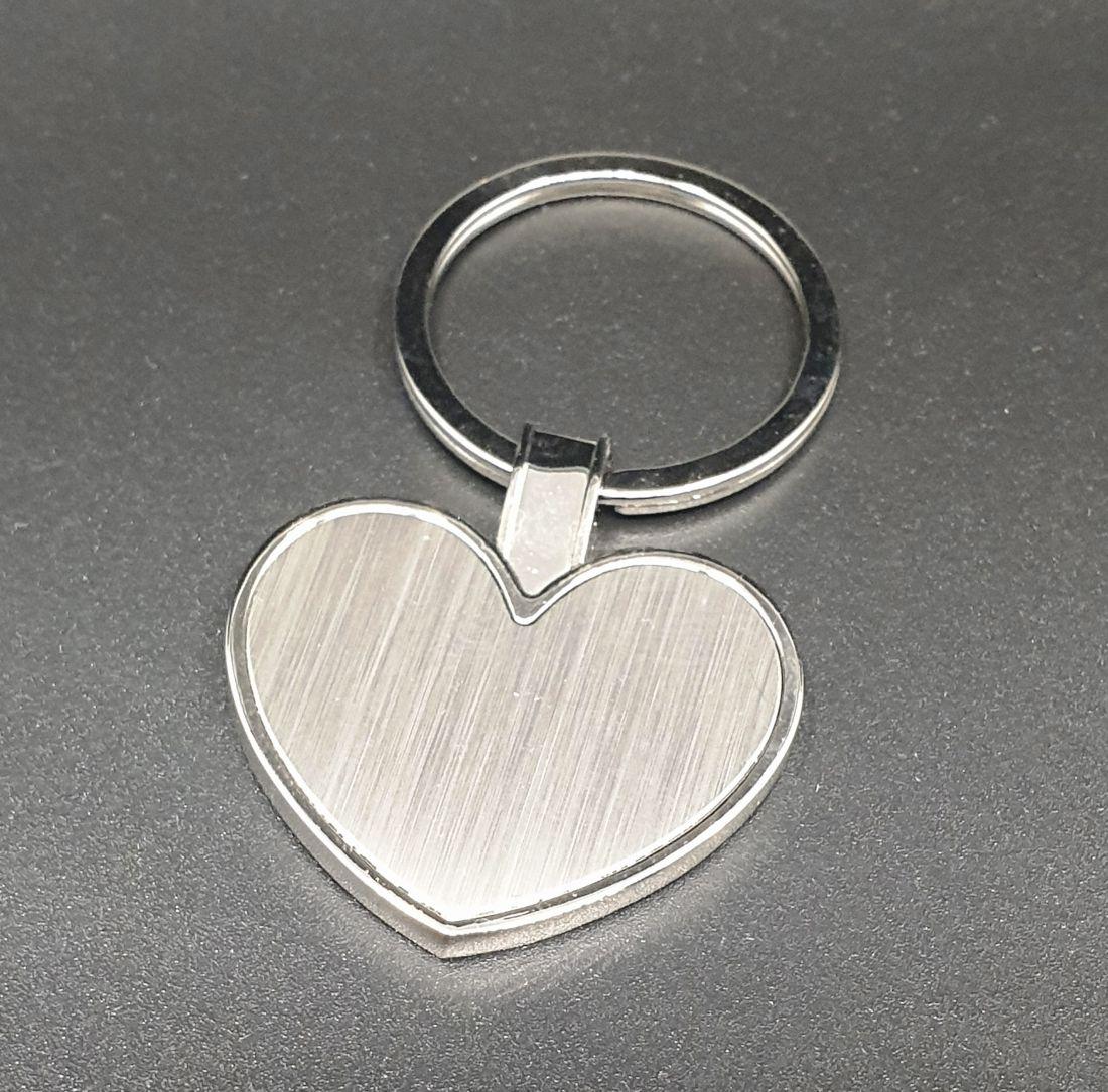 Kulcstartó - szív 143