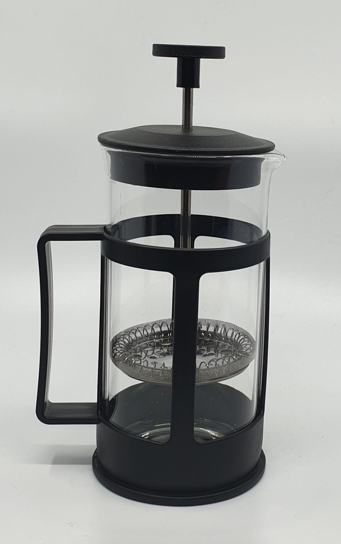 Kávé- és teakészítő
