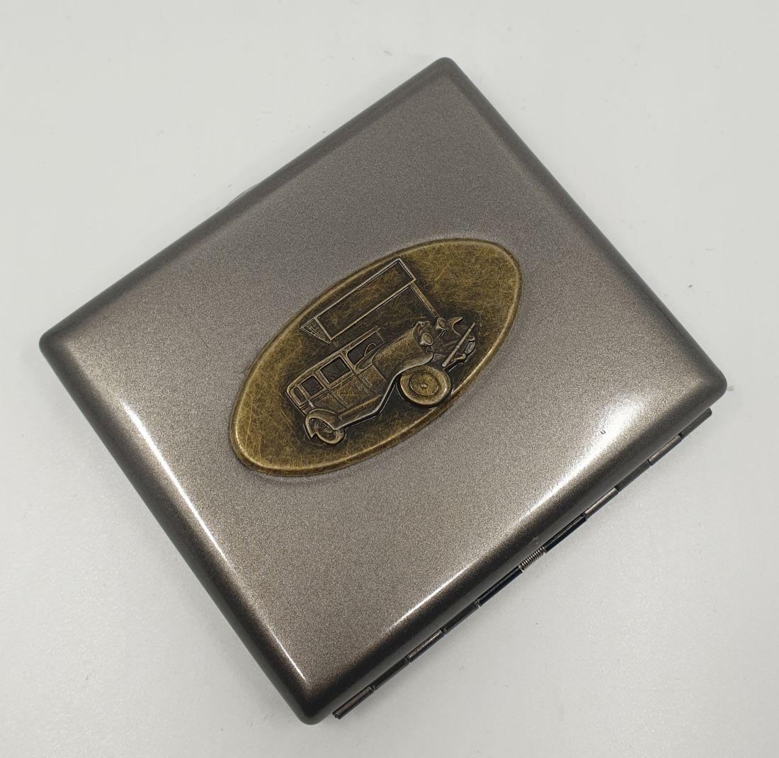 Cigarettatárca - Autó